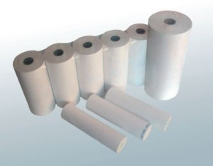 Spirometry Recording Thermal Paper